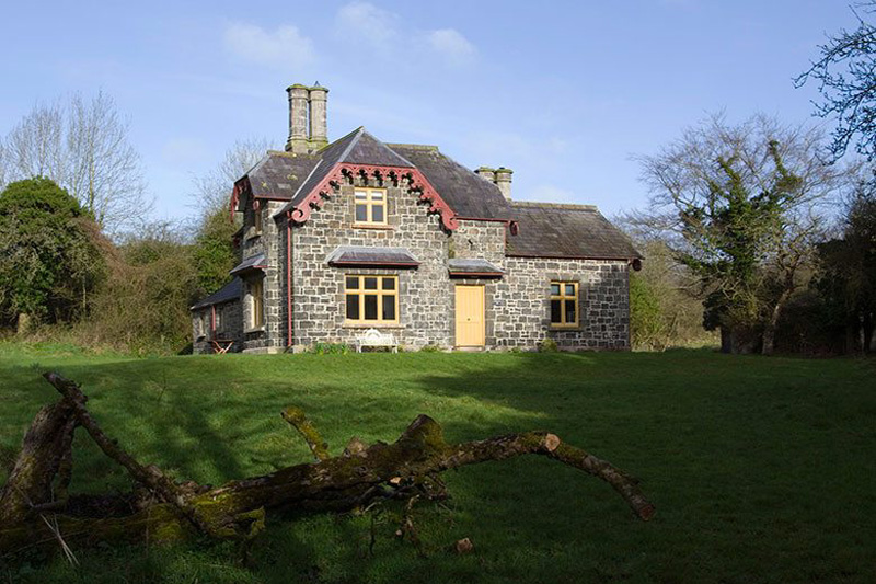 Ballealy Cottage, Shanes Castle Estate, Co. Antrim