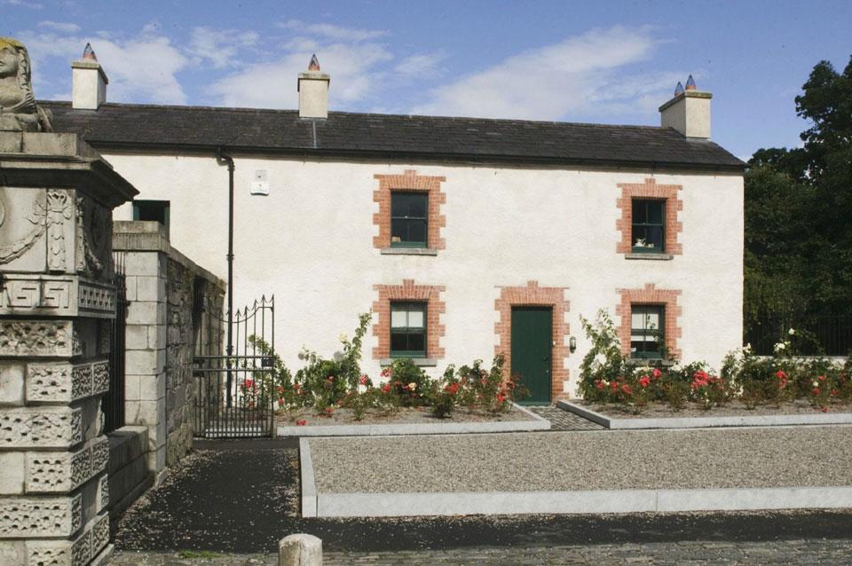 Castletown Gate House, Celbridge, Co. Kildare
