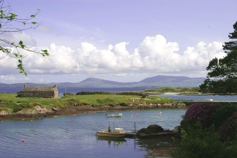 Westcove Lettings, Castlecove, Co. Kerry