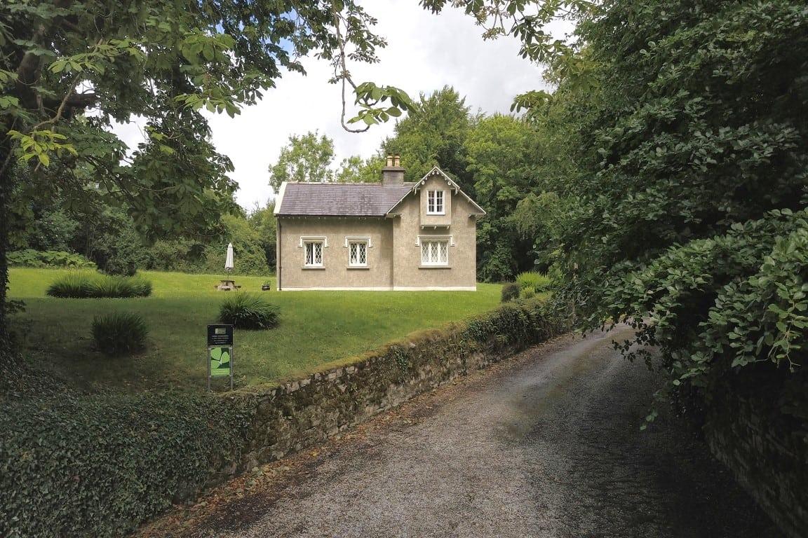 Schoolhouse at Annaghmore, Collooney, Co. Sligo