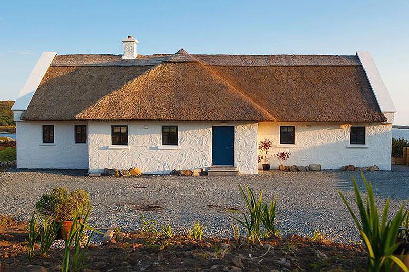 Bayside Cottage, Cashel, Connemara, Co. Galway