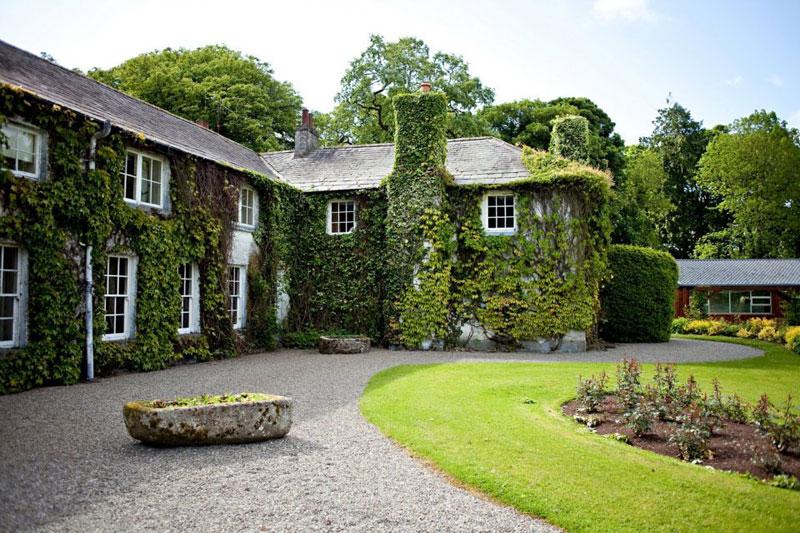 Rathsallagh House, Dunlavin, Co. Wicklow